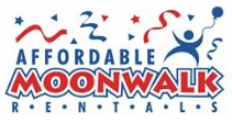 Affordable Moonwalk Logo
