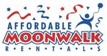 Affordable Moonwalk Logo