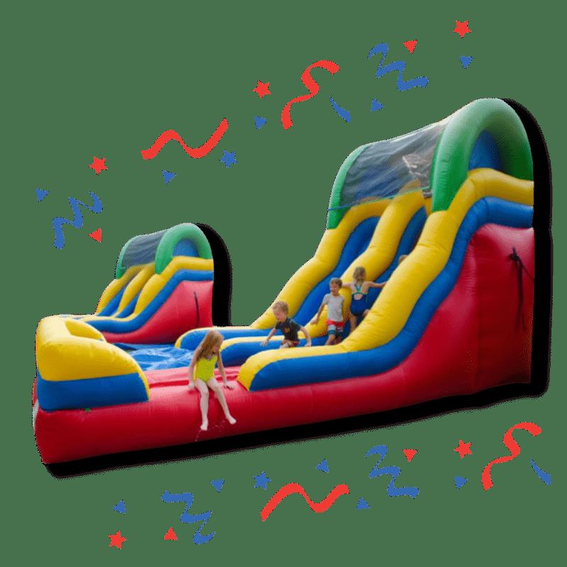 Slide Inflatable