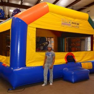 XL Fun house Jumper rental