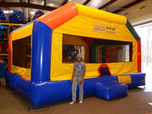XL Fun house Jumper rental