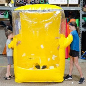 Cash Cube Inflatable