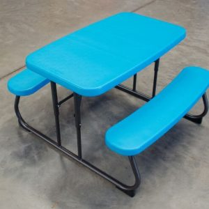 kiddie picnic table